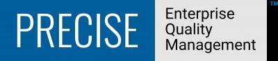 PRECISE EQM logo